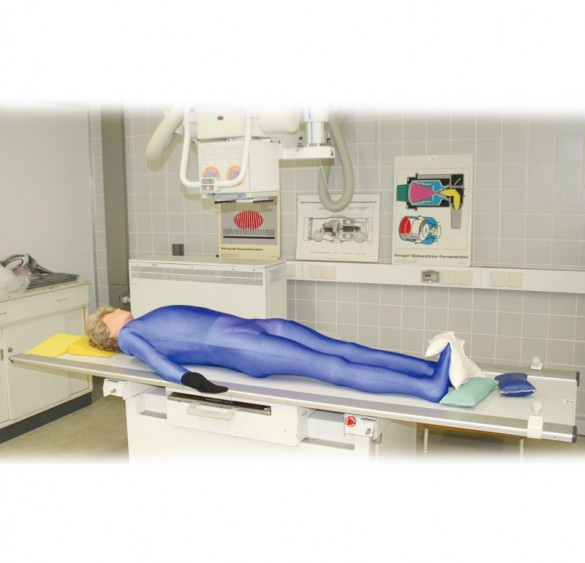 Quart Full Body X-Ray Training Phantom